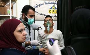 Syria: Cảnh báo gây sốc của Nga về màn kịch tấn công hóa học ở Idlib