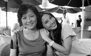 Mẹ ruột Diễm My 9x qua đời ở tuổi 58