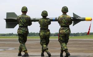Bà Thái Anh Văn tức giận vì Thị trưởng Cao Hùng ví binh lính Đài Loan như thái giám