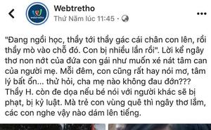 Webtretho xin lỗi gia đình liệt sĩ