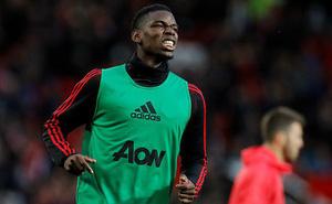 """Huyền thoại Man United cáu tiết: """"Lời Pogba nói ra, tôi không tin một chữ nào cả!"""""""