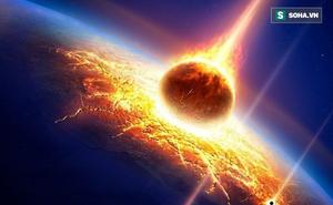 """Giải mật """"tử thần không gian"""" khiến Trái Đất rơi vào hố diệt vong: Nhà khoa học điên đầu!"""