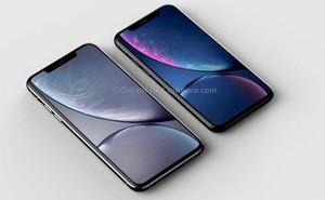 Đây chính là thiết kế của bộ đôi bom tấn iPhone 11 và iPhone 11 Max?