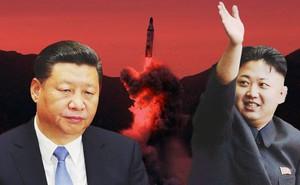 """Mặc thượng đỉnh Nga-Triều sôi nổi, Trung Quốc gần đây lại """"nhắm mắt làm ngơ"""" về bán đảo"""