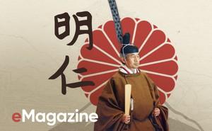 """Akihito: Vị Thiên hoàng quỳ gối trước dân và bài phát biểu """"nhạy cảm"""" bị nhà đài ngang nhiên cắt gọt"""