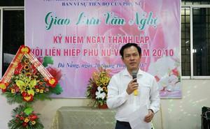 Nguyên Phó Viện trưởng VKSND Đà Nẵng ép hôn, sàm sỡ bé gái trong thang máy mới được cấp thẻ luật sư