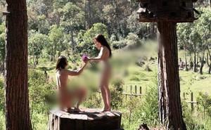 Vì sao khi muốn chụp ảnh nude dân tình thường rủ nhau đến Đà Lạt?