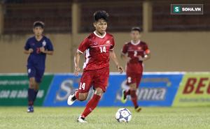 Chấn thương định mệnh đưa tuyển thủ trẻ Việt Nam sang ngã rẽ mới