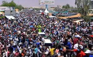 Châu Phi dồn dập bùng phát xung đột: Kịch bản Mùa xuân Ả Rập sắp lặp lại ở Sudan?
