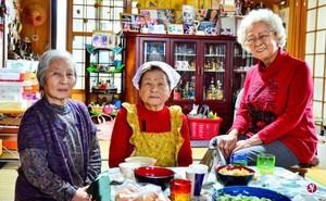 Ngôi làng sống thọ ở Nhật Bản: Ăn 4 loại thực phẩm mỗi ngày giúp đẩy lùi lão hóa, bệnh tật