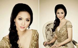 Hoa hậu Việt Nam năm 2000: Từ cô bé bán bánh canh ngoài chợ thành con dâu nhà giàu, nhưng chỉ hai năm đã tan tành giấc mộng lầu hồng