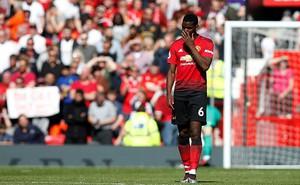 Thua thảm hại đội bóng đã xuống hạng, Man United kết thúc mùa giải trong tột cùng ê chề