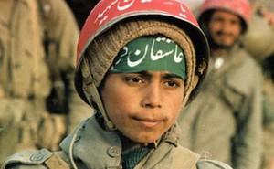 120.000 quân Mỹ ư? 14 triệu lính sinh viên Iran đã sẵn sàng chiến đấu
