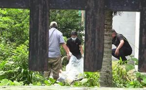 Người thân nạn nhân Nghệ An bị phi tang trong thùng bê tông: 'Anh tôi nhiều lần phản đối tu luyện'