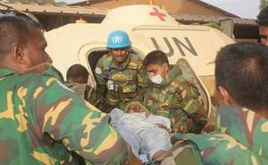 LHQ khai chiến với khủng bố ở Châu Phi: Campuchia đã triển khai quân, Việt Nam có tham dự?