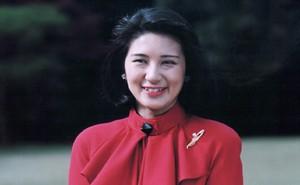 """Từ nhan sắc cho đến phong cách thời trang, Hoàng Hậu Masako Owada đều toát lên khí chất của""""mẫu nghi thiên hạ"""""""
