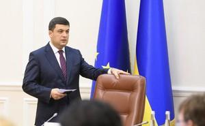 Tân Tổng thống vừa giải tán quốc hội, Thủ tướng Ukraine tuyên bố từ chức