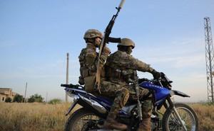 """Giải mật: Thổ Nhĩ Kỳ và khủng bố HTS đang từng bước tiến vào """"thòng lọng"""" của Nga-Syria"""