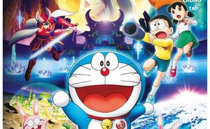 Điểm danh dàn nhân vật sẽ xuất hiện trong phần phim Doraemon mới