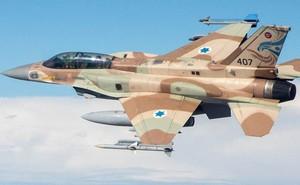 Sức mạnh quân sự đáng nể của Israel trên bảng xếp hạng thế giới 2019