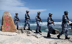 """TQ """"dằn mặt"""" Mỹ vì dự thảo cấm vận liên quan tới Biển Đông, đem vấn đề nhạy cảm nhất ra dọa"""