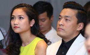 Vợ 9x của Lam Trường:  Bực bội khi xuất hiện tin đồn ly hôn trên mặt báo