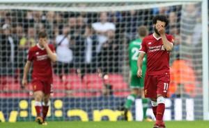 Klopp trên cơ Pochettino, nhưng có một thảm bại Liverpool không được phép quên