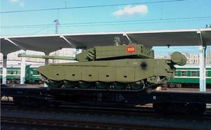 """Đừng lo về Huawei: Hãy cẩn thận với """"nguy cơ quân sự"""" bởi đường sắt cao tốc Trung Quốc?"""