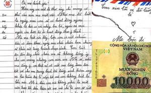 """Bị cấm dùng điện thoại, bé gái lớp 7 viết thư thuyết phục mẹ: """"Xin hãy đọc hết!"""""""