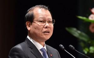 Ủy ban Kiểm tra Trung ương đề nghị xem xét, xử lý trách nhiệm nguyên Phó Thủ tướng Vũ Văn Ninh