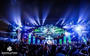 """Yamaha """"chơi lớn"""" đem siêu lễ hội âm nhạc điện tử hoành tráng nhất 2019 đổ bộ Sài Gòn!"""