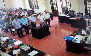Phúc thẩm vụ án chạy thận Hoà Bình: Hoàng Công Lương xin HĐXX cho cơ hội tiếp tục làm nghề