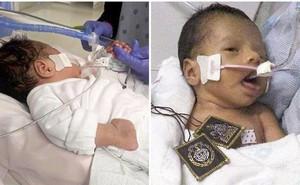 Vụ rạch bụng mẹ bầu cướp thai nhi: Bé trai tử vong sau hai tháng kiên cường chiến đấu với tử thần