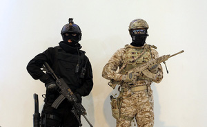 """Đếm từng ngày Mỹ-Iran """"khai chiến"""" ở địa ngục: al-Qaeda là kẻ chiến thắng?"""