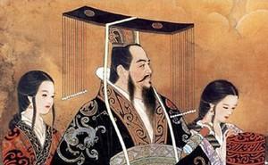 Mỹ nhân khiến Tần Thủy Hoàng cả một đời thương nhớ là ai?