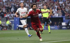Từ cừu non hóa thành sói, Liverpool hạ gục Tottenham, lên ngôi vô địch Champions League