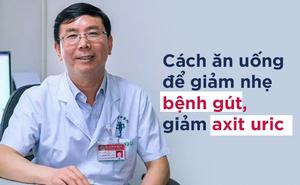 Người bị gout, axit uric cao có thể ăn cá không? Những thực phẩm tốt nhất để giảm bệnh