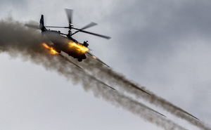 Trực thăng Mi-28, Ka-52 mạnh hơn nhờ cuộc chiến Syria: Trả giá bằng máu và nước mắt!