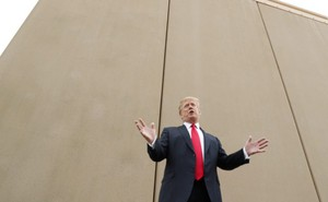 """Ông Trump: Luật nhập cư của Mỹ là """"thảm hoạ"""", nỗi hổ thẹn của nước Mỹ"""