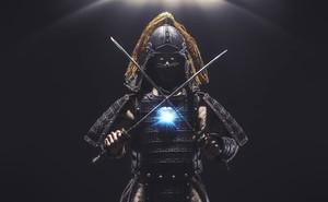 """""""Kho báu"""" huyền thoại của chiến binh Samurai: Thách thức sự hủy diệt của vũ khí"""