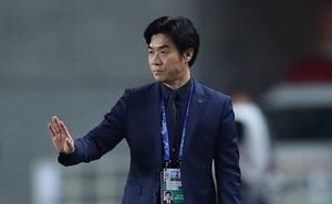 U23 Thái Lan dùng thầy Hàn đối phó HLV Park Hang Seo ở SEA Games?