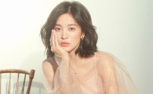"""Giữa lùm xùm ly hôn, Song Hye Kyo bị """"khui"""" chuyện chảnh chọe, mắc bệnh ngôi sao ở Trung Quốc"""