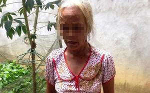 Công an điều tra vụ người đàn bà tố bị hàng xóm ném phân bò vào người