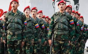 """Sĩ quan Quân đội Venezuela đào tẩu cay đắng thốt lên: """"Tôi là một kẻ điên!"""""""