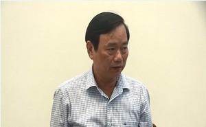 Giám đốc Sở Giáo dục Quảng Bình xin lỗi vì 2 sự cố thi vào lớp 10