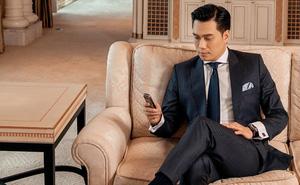 """Vợ chồng diễn viên Việt Anh đồng loạt đăng trạng thái """"Độc thân"""", rộ nghi án đường ai nấy đi"""