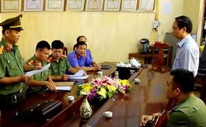 Hé lộ người cầm đầu trong vụ gian lận thi cử tại Hà Giang