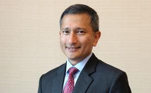 Bộ trưởng Ngoại giao Singapore: Phát biểu của Thủ tướng Lý Hiển Long không có ý xúc phạm Việt Nam và Campuchia