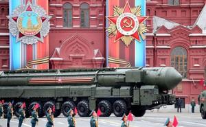 Tổng thống Putin: Nga sắp rút khỏi hiệp ước hạt nhân với Mỹ