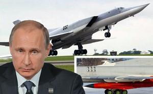 """""""Bất ngờ khó chịu"""" Nga dành cho Hải quân Mỹ"""
